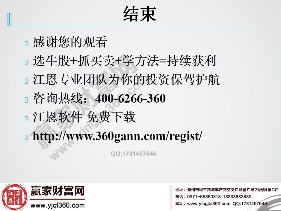赢家江恩软件下载地址