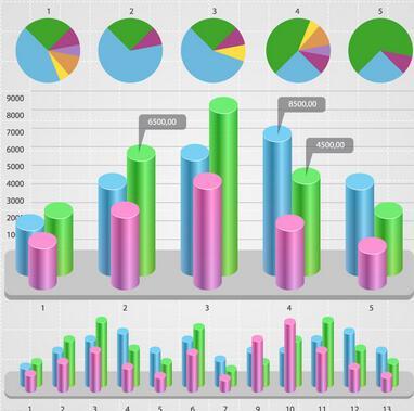 公司财务分析工作的步骤