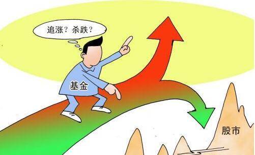 股票和基金哪个好 股票与基金怎么选择
