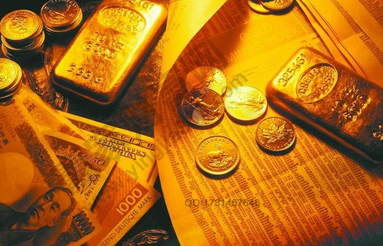 什么是纸黄金