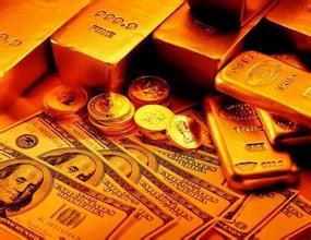 纸黄金的盈利模式