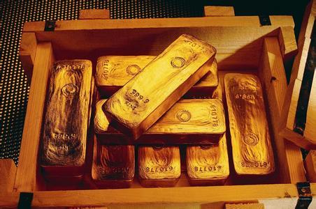 什么是黄金