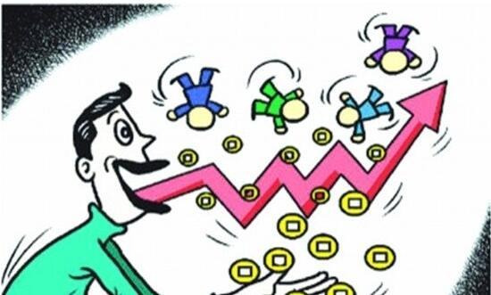 股票学习图片素材