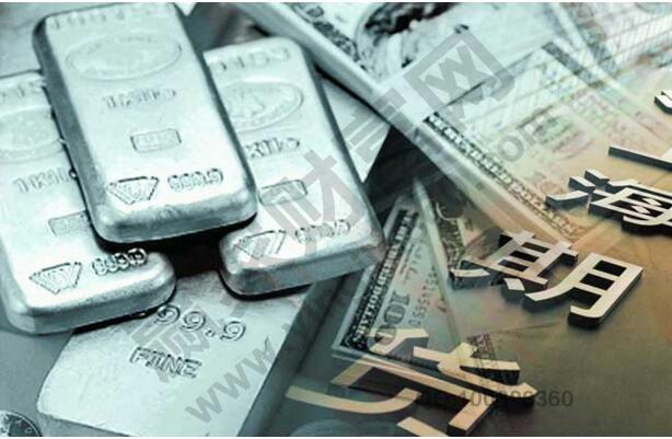 白银期货投资