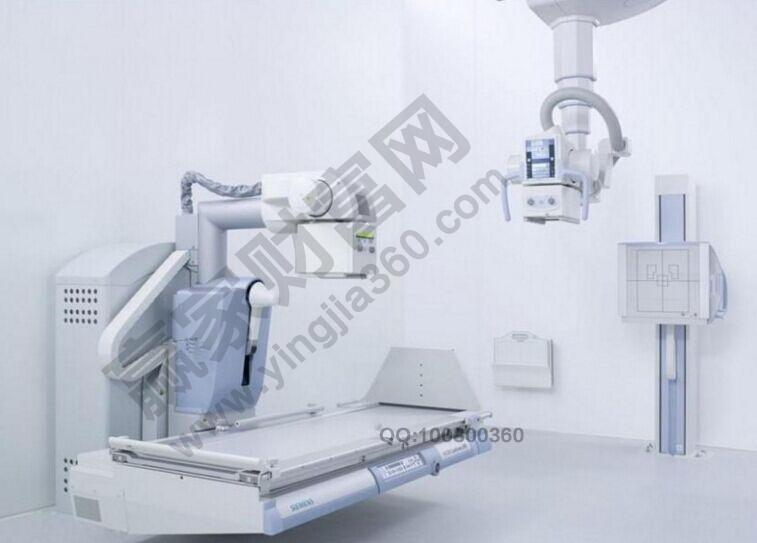 医疗器械概念股