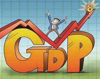 gdp增速_是真的吗_gdp与gnp的差别是
