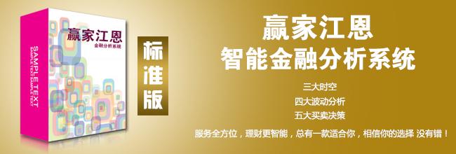 赢家江恩金融分析系统--标准版 官方
