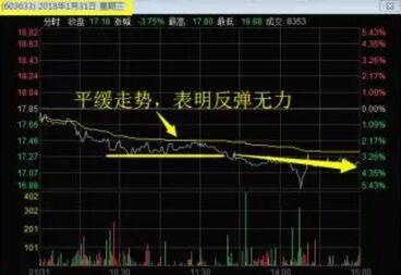 徕木股份2018年1月31日分时走势.jpg