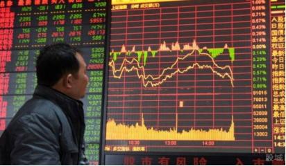 股票交易过程