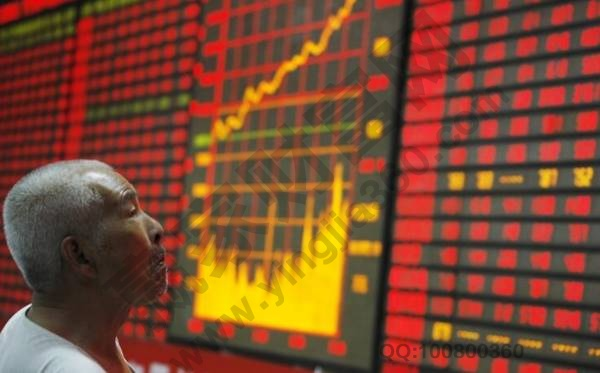 中国股票市场的发展