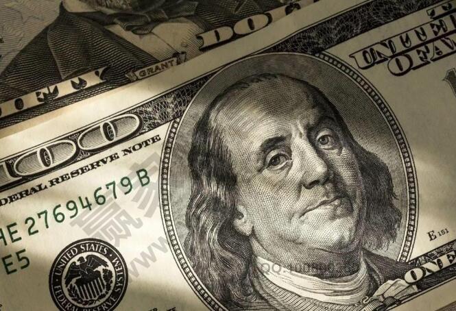 美国欠中国多少钱